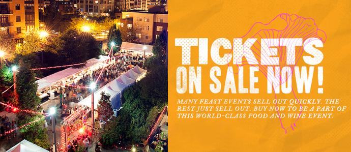 Feast Portland 2014 Tickets on Sale Now