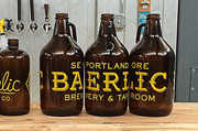 Baerlic Brewing Co. Grand Opening, June 28
