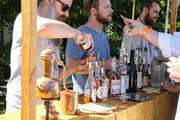 Oregon Distillers Festival, July 12
