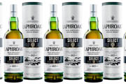 Beam Suntory Expands Laphroaig Portfolio with the Rollout of Laphroaig Select