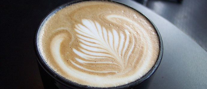 Get Caffeinated at Coffee Fest 2014, Oct. 17-19