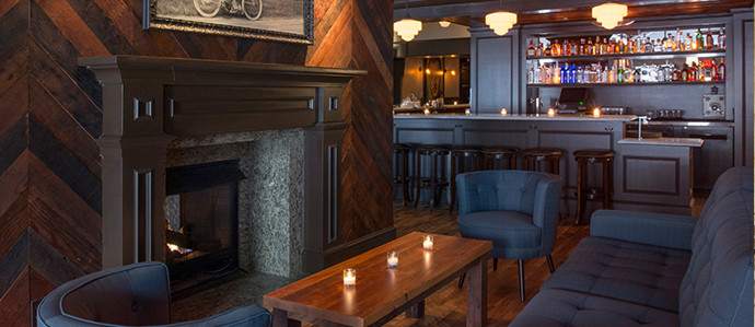 Stay Cozy: 10 Portland Bars with Fireplaces