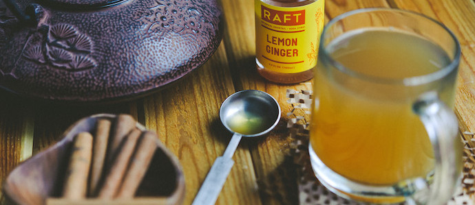 Hot Cocktails For Cold Nights: Recipes for the Home Bartender