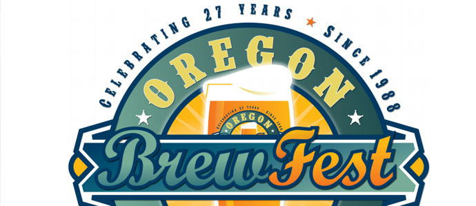 Hundreds of Brews Will Flow at the 27th Annual Oregon Brewers Festival , July 23-27
