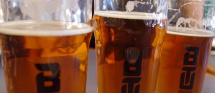 Far East Flavors Meet Pacific Northwest Brews at BTU Brasserie
