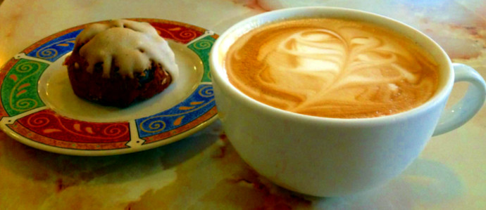 Portland's Best Coffee Shops and Cafes