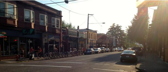 Neighborhood Happy Hour Crawl: SE Belmont District