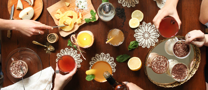 At Your Service: 4 Bottled Cocktail Delivery and Craft Cocktail Catering Companies in PDX