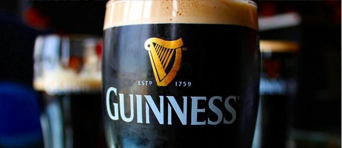 Get Comfortable at Portland's Best Irish Bars