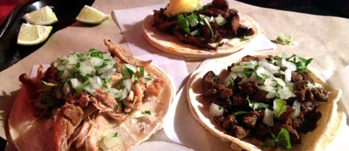 Where to Find the Best Tacos in Portland