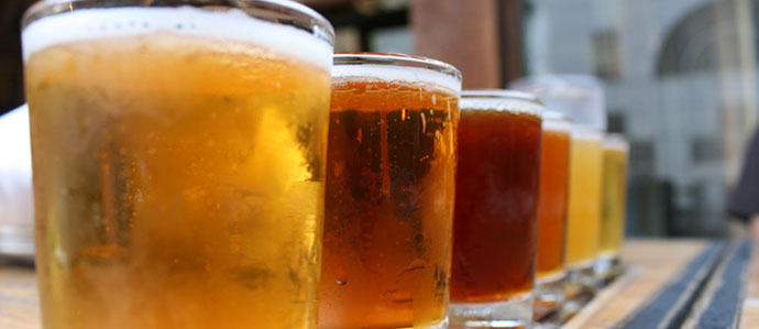Making a Case for Craft Beer Trends