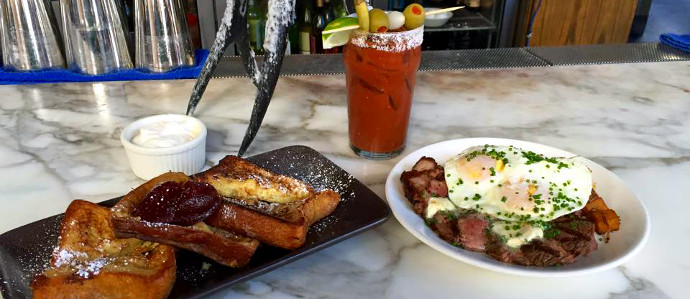 Where to Take Mom for Mother's Day Brunch