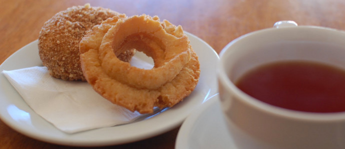 Where to Find Portland's Best Donuts