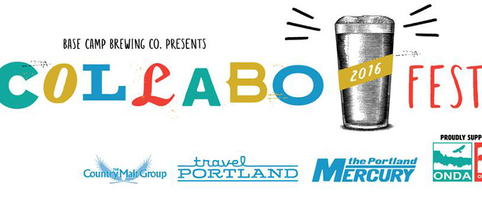 Base Camp Brewing Is Bringing Brewers Together for the 2nd Annual Collabofest, Jan. 30