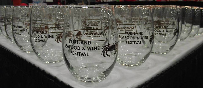 Taste the Coast at the 11th Annual Portland Seafood & Wine Festival, Feb. 5-6