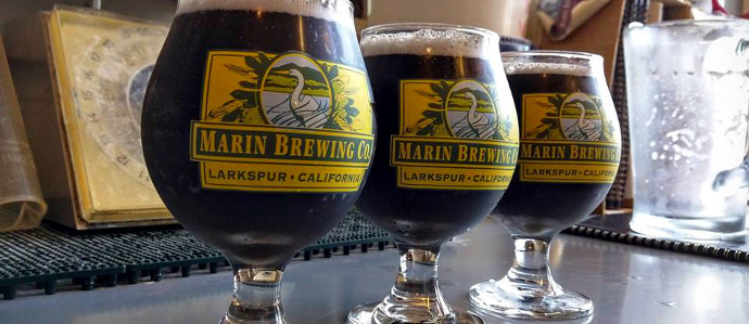 Bold Brewers Add Squid Ink to Experimental Beers
