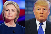 Wine Bar | Where to Watch the Second Presidential Debate in Portland