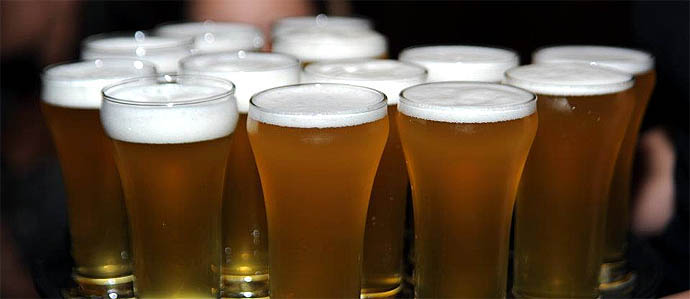 Craft Beer Boom Sends Colorado's Brewer's Association Packing
