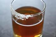 Drink This: Jacobsen Salty Manhattan at Bunk Alberta