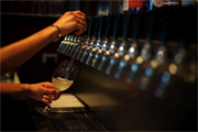 No Keg Stands Allowed: More Portland Restaurants and Wineries Utilize Kegged Wine