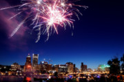 Where to Celebrate Independence Day in Portland