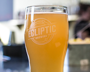 First Anniversary Intergalactic Hoedown at Ecliptic Brewing, Oct. 25