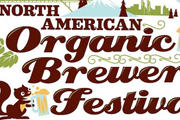 10th Annual North American Organic Brewers Festival