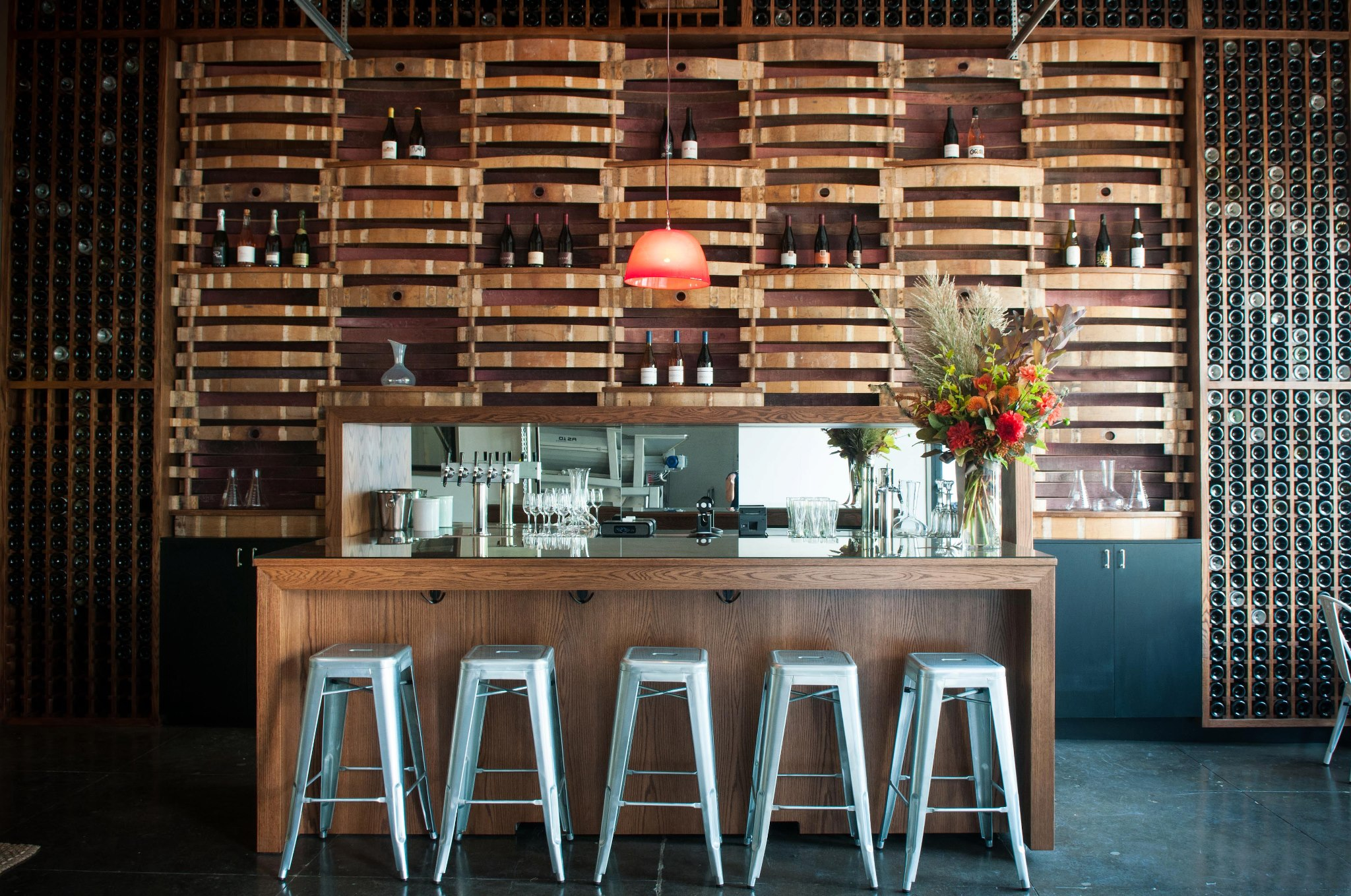 Block Party Supper Social at SE Wine Collective, August 24