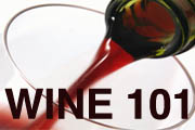 Wine 101: A Primer For Novices