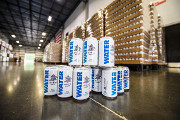 Craft Beer Portland | Anheuser-Busch Shuts Down Beer Production & Gives Away Water for Houston Hurricane Relief Efforts | Drink Portland