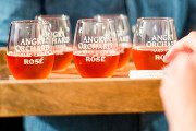 Craft Beer Portland | Angry Orchard is Giving Us Rose Hard Cider Because Why Not  | Drink Portland