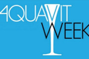 Indulge in the Nordic Spirits During the Fourth Annual Aquavit Week, Dec. 6-12
