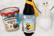 Craft Beer Portland | Ben & Jerry's and New Belgium Unite to Bring Delicious Collaborations to Life While Fighting Global Warming  | Drink Portland