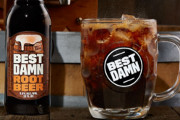 Craft Beer Portland | Anheuser-Busch Looks to Compete in the Hard Soda Market With Debut of Best Damn Root Beer | Drink Portland