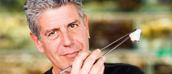 Follow in Anthony Bourdain's Footsteps with 'Explore Parts Unknown'