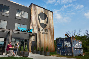 Craft Beer Portland | Brewdog Opens Craft Beer Hotel Inside Brewery With Beer on Tap in Rooms in Ohio | Drink Portland