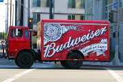 Robot Truck Makes World's First Self-Driving Beer Delivery