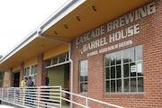 Cascade Brewing Barrel House Hosts Tart Fruit Fest Extravaganza, Tues., Feb. 25 - Sat., March 1