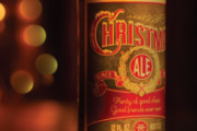 Beer Review: Breckenridge Brewery's Christmas Ale