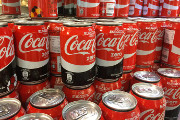 Coca-Cola is Releasing Its First Alcoholic Drink (In Japan)