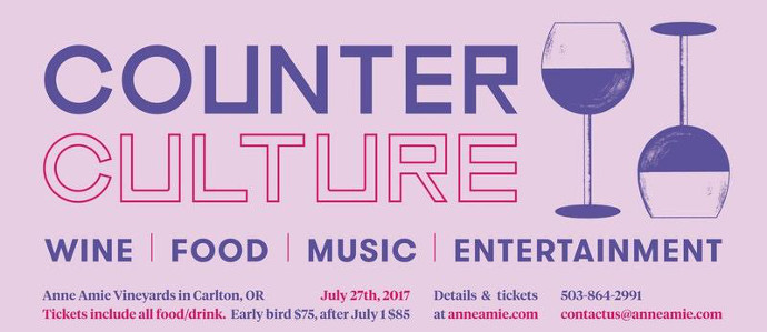 Get Your Tickets For Portland's Counter Culture 2017