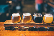 Find Your New Favorite Brew at Double Mountain & Country Cat's Beer Dinner, January 20