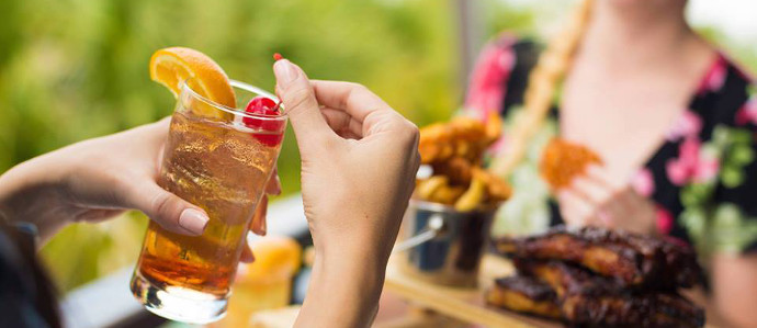 Disney Just Got More Magical Thanks to its New Bourbon Trail