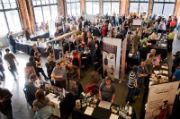 Great American Distillers Festival Returns for a 10th Year, Oct. 24-25