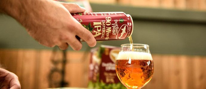 Boston Beer & Dogfish Head Have Merged in a $300 Million Deal