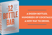 Buy This Book: 'The 12 Bottle Bar'