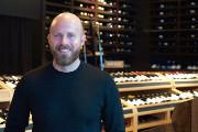 Behind the Bar: Dustin Wilson of Verve Wine & the SOMM Film Series