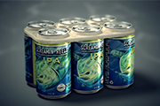 Craft Beer Portland | Are Environmentally Friendly Six-Pack Rings The Future of Beer Drinking? | Drink Portland