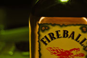 Fireball Pulled From European Shelves Over Propylene Glycol Levels