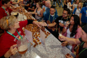 Brewly Noted: Beer Trends We Noticed at the 2015 Great American Beer Festival